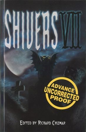 Shivers VII - US Proof