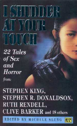 I Shudder At Your Touch - ROC, 1991