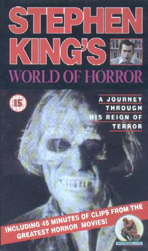 Stephen King's World of Horror, 1987