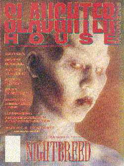 Slaughter House - No 4, 1989