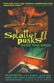 Splatterpunks II : Over the Edge - TOR, 1995