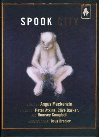 Spook City - PS Publishing, 2009