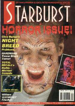 Starburst, No 145, September 1990