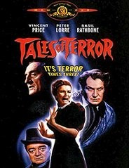 Roger Corman's Tales of Terror, 1962