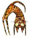 Clive Barker - Tarrie Cat 1