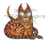 Clive Barker - Tarrie Cat 5