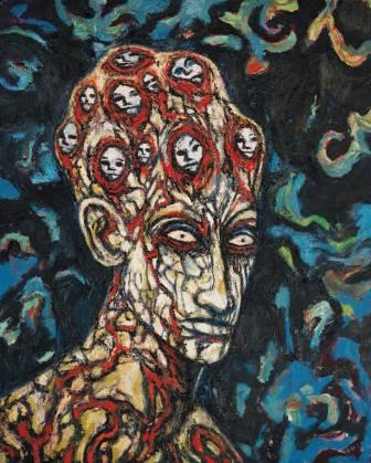 Clive Barker - The Patient