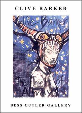 Clive Barker - Thief Of Always