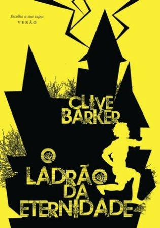 Clive Barker - Thief of Always - Portugal, 2011