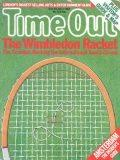 Time Out, No 723, 28 June to 4 July 1984