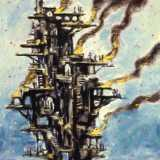 Clive Barker - The Tower