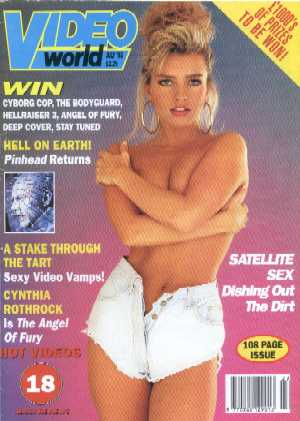 Video World, July 1993