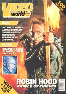 Video World, January 1992