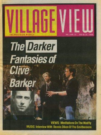 Village View, Vol 4 No 27, 16 - 22 February 1990
