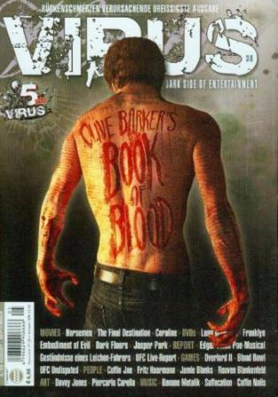Virus - No 30, August - September 2009