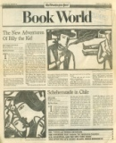 Washington Post Book World, 9 October 1988