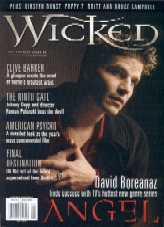 Wicked, Vol 2 No 1, February 2000