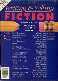 The Basics of Writing And Selling Fiction, Writer's Digest Guide No 13, 1993