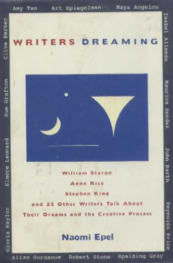 Writers Dreaming, Random House, 1993