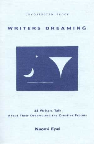 Writers Dreaming, 1993, proof