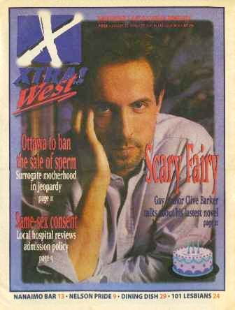 XTRA! West, 22 August 1996