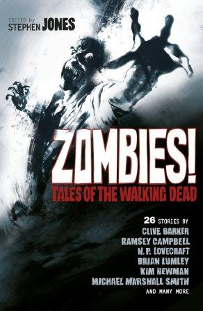 Zombies! - Skyhorse Publishing, 2013
